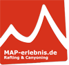 Canyoning und Rafting